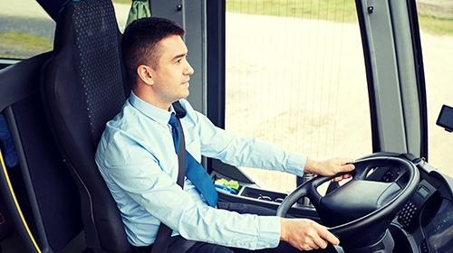 Busy do przewozów osobowych