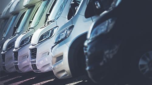Ranking aut dostawczych