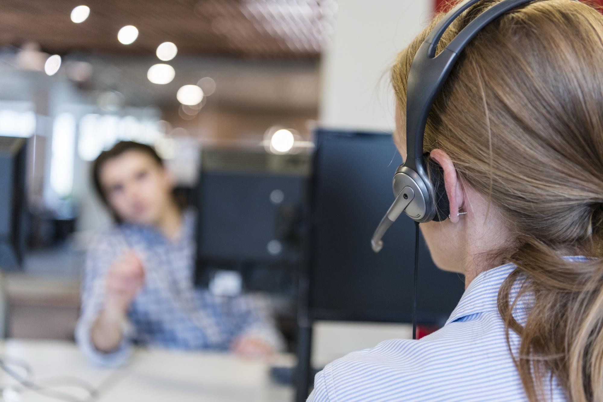 Czym jest biuro obsługi klienta?